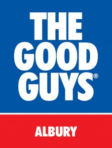 TGG Albury logo