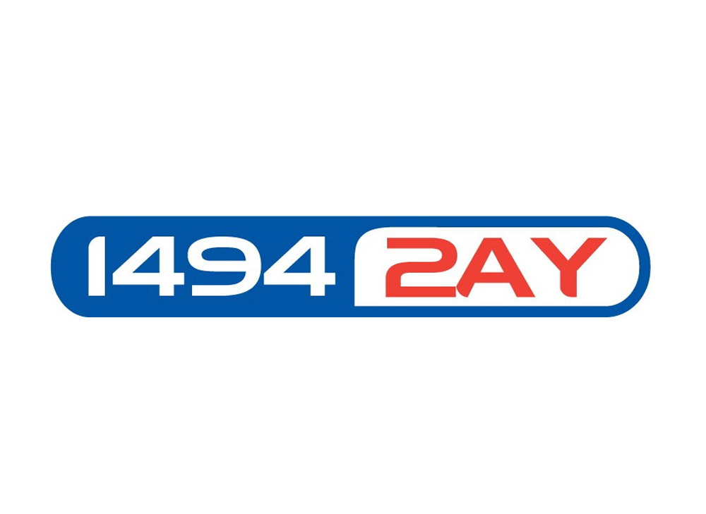 2AY 1494 Radio Station Albury