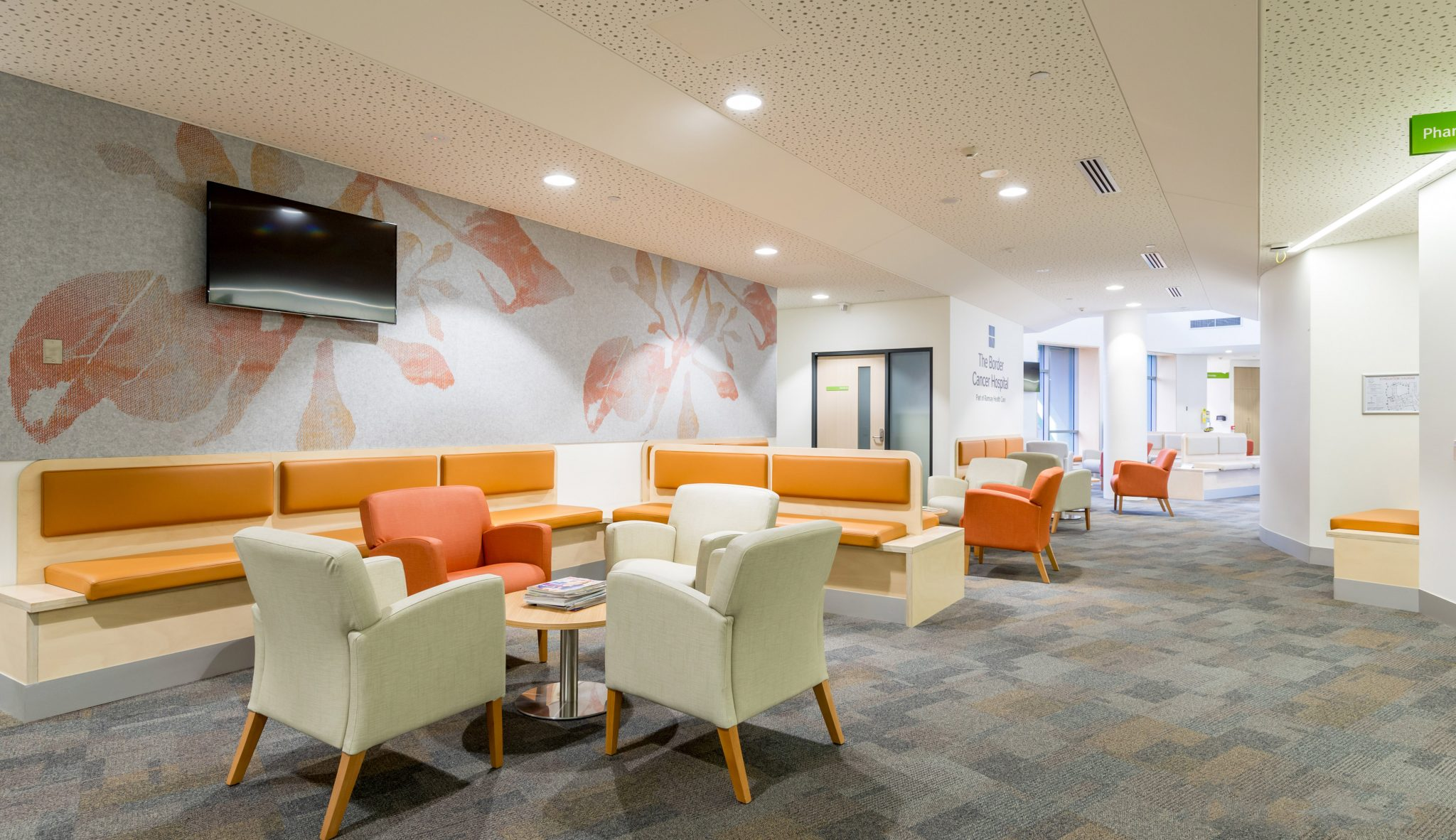 Albury Wodonga Cancer Centre Trust Internal