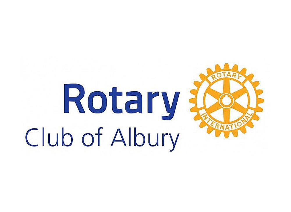 Rotary Club Albury