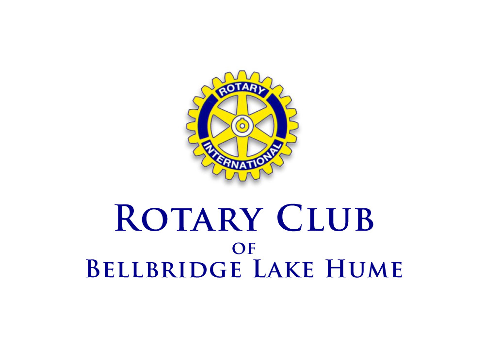 Rotary Bellbridge Lake Hume